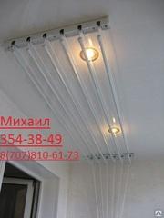 Установка потолочных сушилок для белья Gimi Lift (Италия)