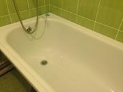 Продам новую стальную ванну  Donna Vanna модель Antika (Россия)